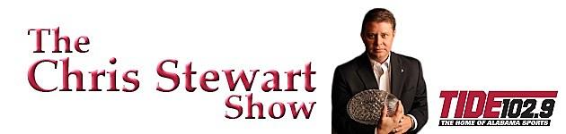 Chris Stewart Show podcast