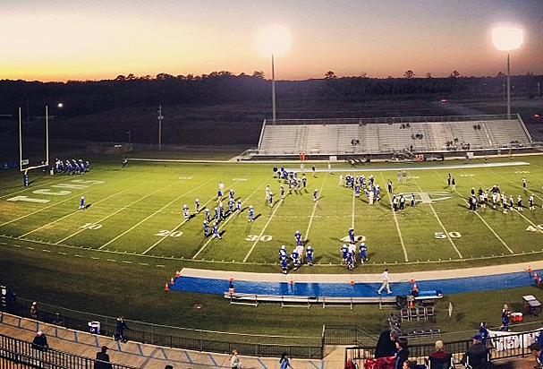 Tuscaloosa County High School