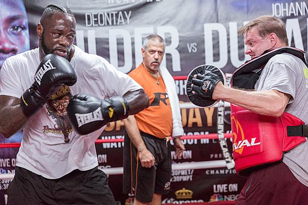 Ryan Hafey / Premier Boxing Champions