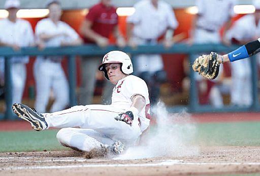 Photo courtesy of Alabama Athletics