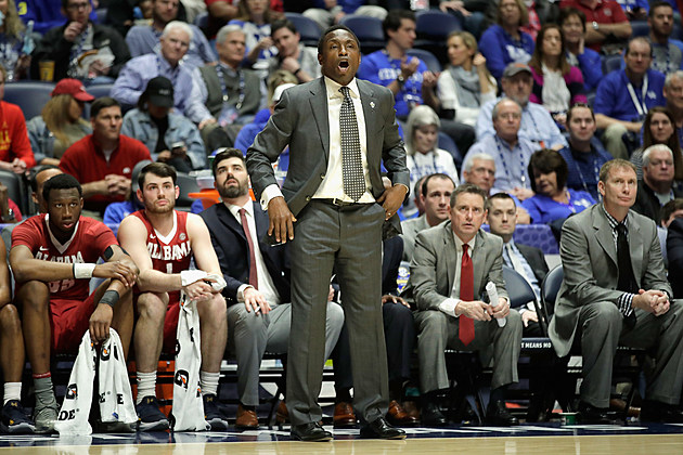 SEC Basketball Tournament - Quarterfinals