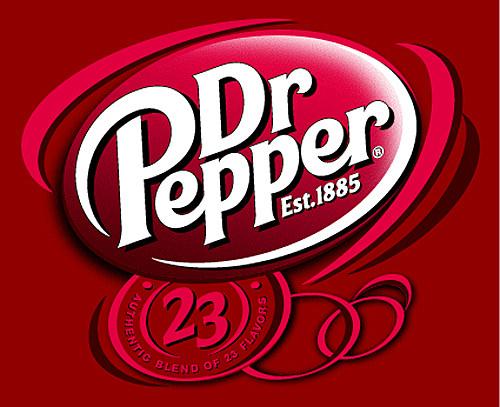 Dr. Pepper logo