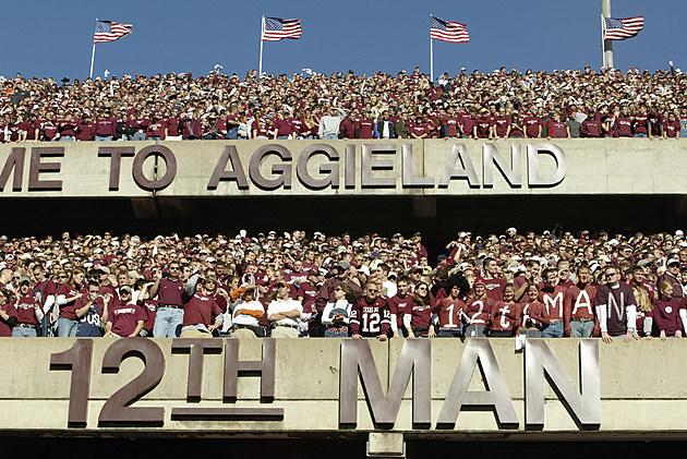 Texas v Texas A&M